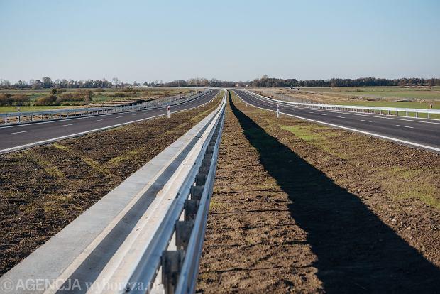 Dotacja z UE na ekspresową S7 do Grójca. Ponad 70 proc. unijnych funduszy na drogi już wykorzystane