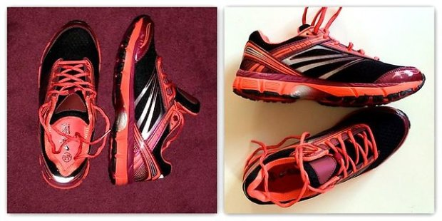 Crivit Sports Ladies 2014, buty do biegania, Lidl, tanie buty do biegania