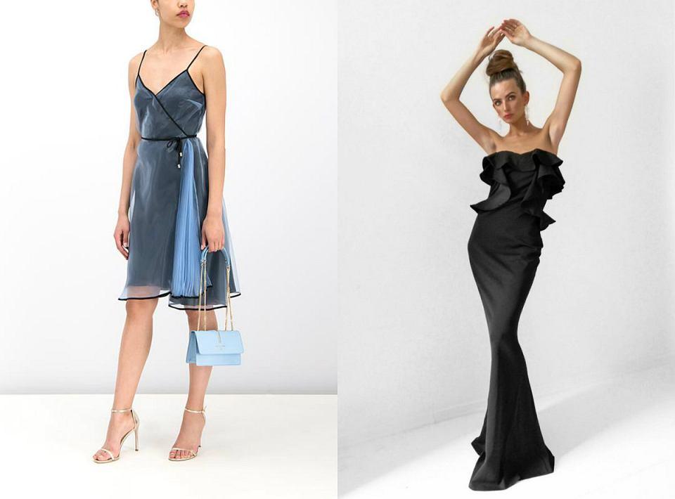 Modne sukienki na karnawał 2020 roku