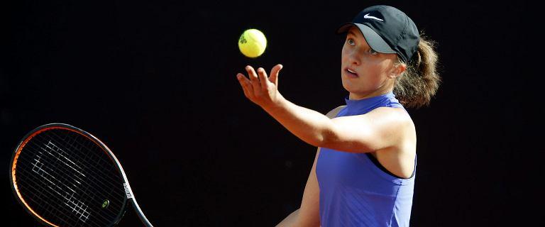 Australian Open. Iga Świątek i Łukasz Kubot zagrają w parze w turnieju miksta