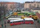 Katarzynki 2014: zabytkowe tramwaje, przejażdżki bimbą i makiety kolejowe