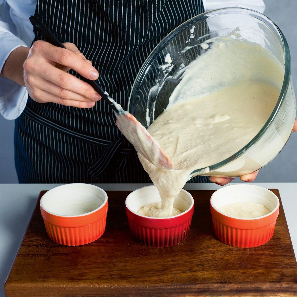 Zdjęcie numer 6 w galerii - Jak zrobić suflet serowy