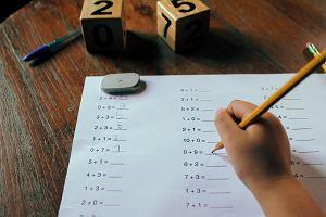 Dziewczynki nie są gorsze w matematyce od chłopców. Naukowcy obalili mity