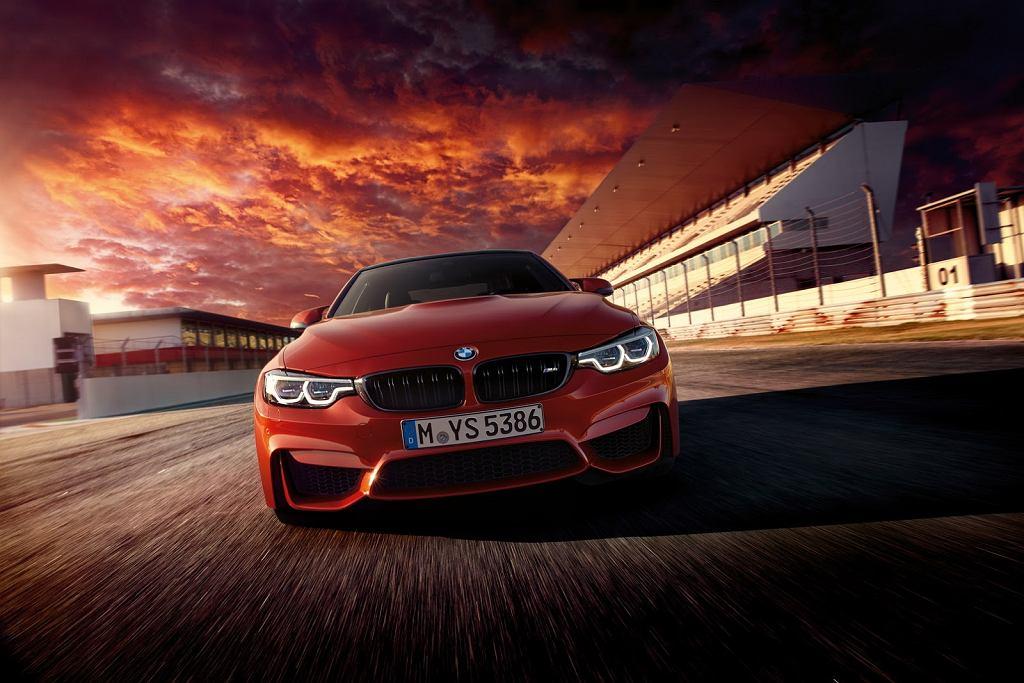 BMW serii 4 2017