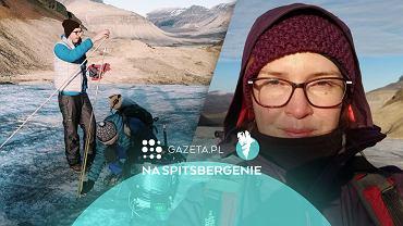 Wyprawa na Spitsbergen