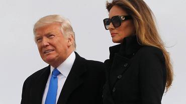 Przygotowania do inauguracji prezydentury Trumpa