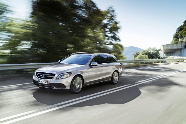 Opinie Moto.pl Mercedes-Benz C220d Kombi - oszczędny i wygodny
