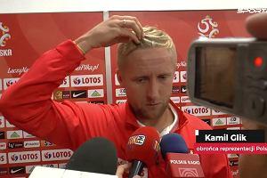 """El.MŚ 2018. Glik:""""To 3:0 to najmniejszy wymiar kary"""""""