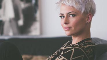 Modne fryzury damskie 2020 krótkie