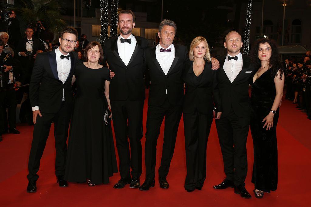 Cannes 2018 Zimna wojna