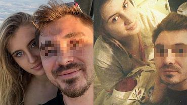 Daniel Martyniuk, Ewelina Martyniuk