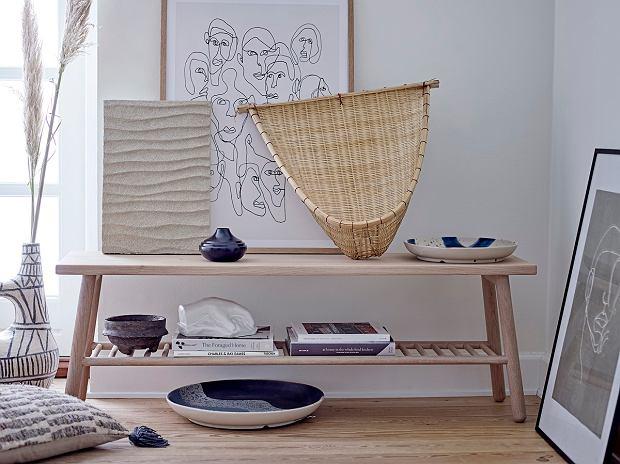 Nowoczesne meble drewniane - drewno nie wychodzi z mody