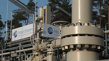 Nord Stream/Fot. www.gazprom.com/