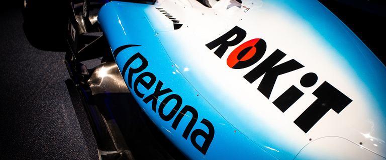 F1. Williams nie wyjedzie na tor również we wtorek?