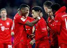 Piłkarz Bayernu chce zarabiać tyle, co Lewandowski. Postawił warunek