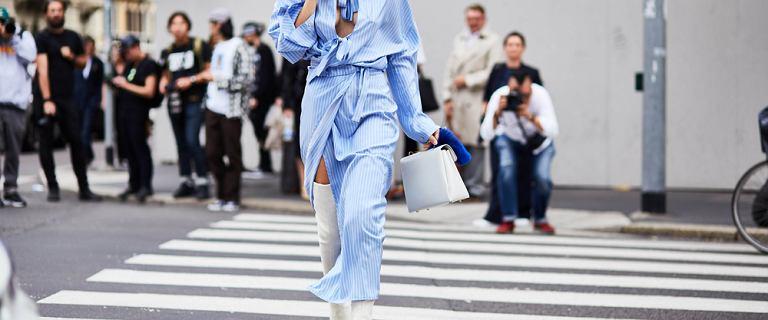 Eleganckie i praktyczne sukienki z długim rękawem! Są idealne na jesienną pogodę