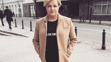Katarzyna Bosacka będzie odchudzała się w nowym programie: 'Z Bosacką na diecie' w TVN Style