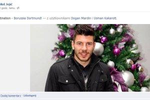 Bundesliga. Transfery Borussii - Jojić już w Dortmundzie, Adrian Ramos latem?