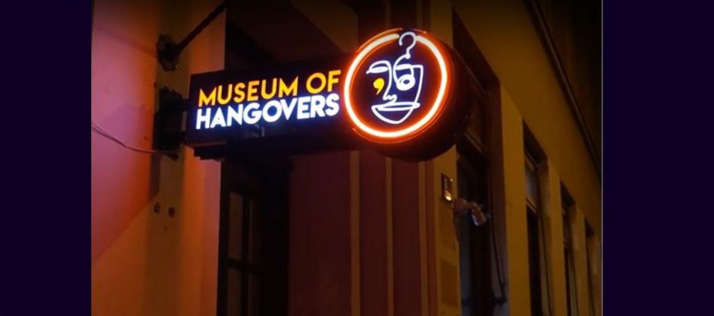 W europejskiej stolicy powstało Muzeum Kaca