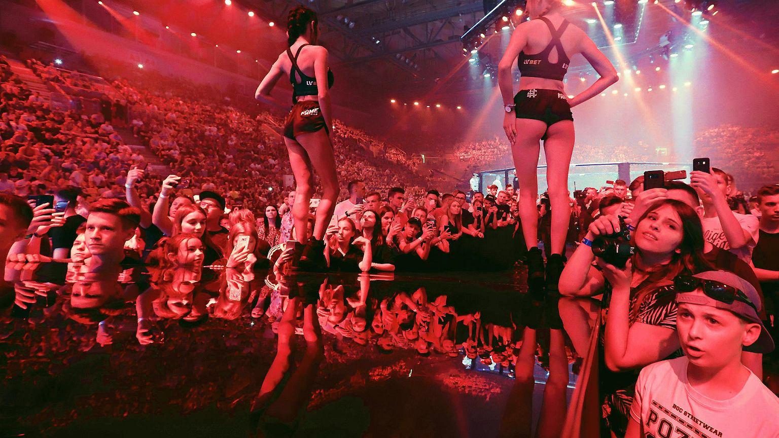 Fame MMA 6 odbędzie się mimo pandemii! Gdzie i o której obejrzeć galę? Sport