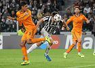 Liga Mistrzów. Remis w Turynie. Juventus odpowiedział na gole Ronaldo i Bale'a