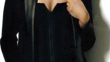 Atom Trefl Sopot w środę rozpocznie rywalizację w play-off Ligi Mistrzyń. Rywalem będzie utytułowany zespół z Turcji Eczacibasi Stambuł. W drużynie 28-krotnego mistrza Turcji gra znakomita siatkarka i piękna kobieta Neslihan Demir. Zobacz zdjęcia uroczej siatkarki.