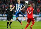 Hertha Berlin - Eintracht Frankfurt na żywo. Gdzie obejrzeć mecz Hertha Berlin - Eintracht Frankfurt? Transmisja na żywo