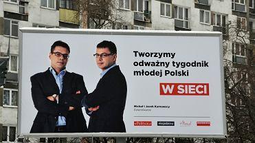 W czerwcu Fratria uruchomiła telewizję internetową wPolsce.pl. Pierwszym gościem była premier Beata Szydło. Program transmitowała TVP Info