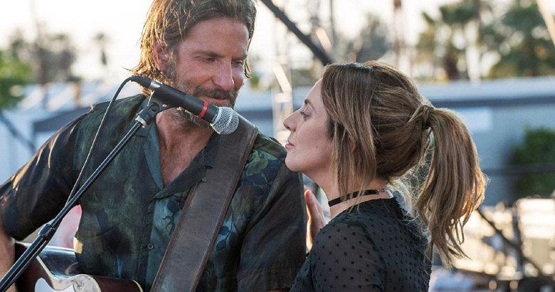 Narodziny gwiazdy (2018), reż. Bradley Cooper