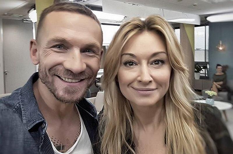 Martyna Wojciechowska i Przemysław Kossakowski są parą?