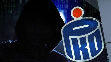 Przestępcy podszywają się za pracowników PKO BP i innych banków