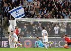 Gwiazda reprezentacji Izraela nie powołana na mecz z Polską