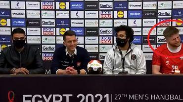 Konferencja po meczu Polska - Hiszpania