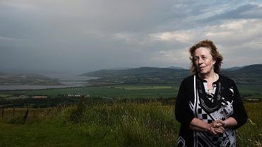 Rak i brexit. Betty Holmes z Donegal w Irlandii. Ośrodek radioterapii, z którym współpracuje, leży po drugiej stronie granicy. Czy przyjmie pacjentów po brexicie?