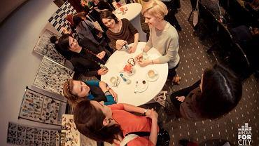 Wenusjanki - spotkanie kobiet biznesu (Fot. Wenusjanki)
