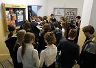 Egzamin gimnazjalny. W Kujawsko-Pomorskiem nie odbył się w jednej szkole