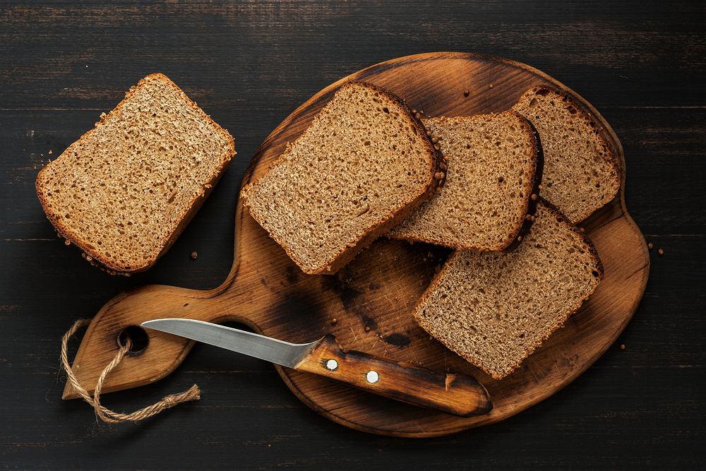 Chleb żytni to odmiana chleba, która jest szczególnie polecana przez dietetyków.