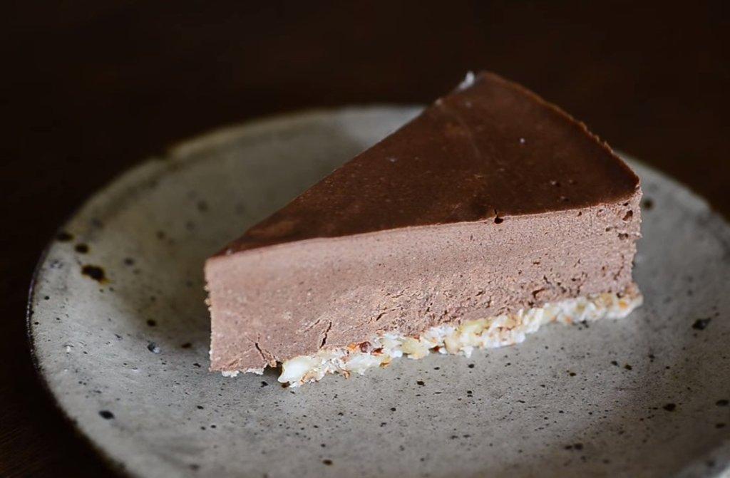 Przepis na czekoladowe ciasto bananowe