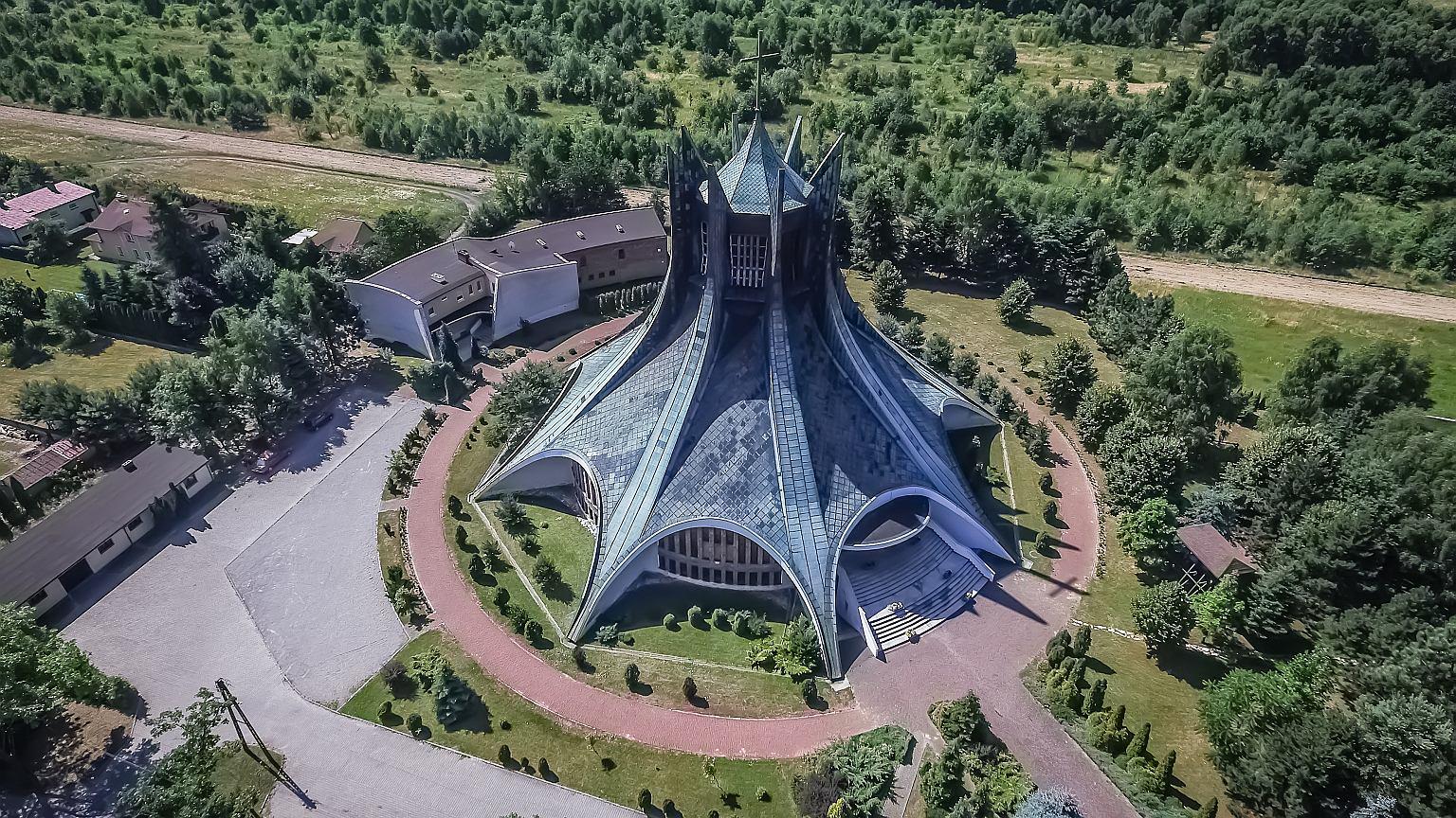 Kościół Świętego Brata Alberta Chmielowskiego w Częstochowie