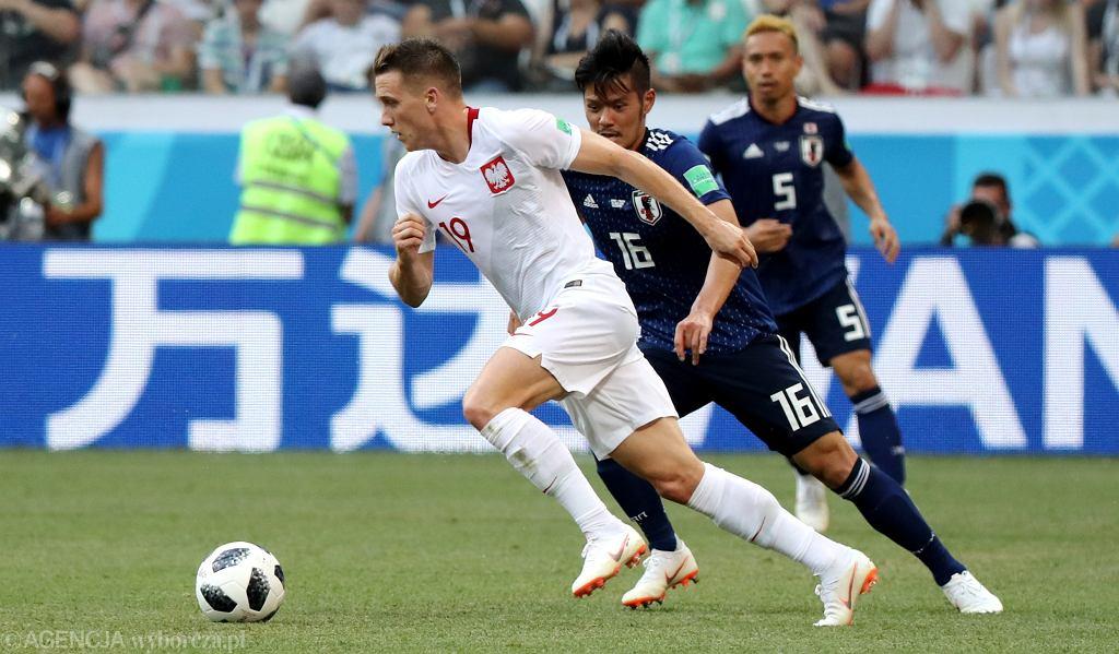 Mundial 2018. Jaki jest wynik meczu Polska - Japonia?