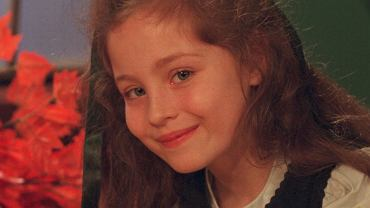 """Sara Müldner była gwiazdą """"Na dobre i na złe"""". Później zniknęła z ekranu. Co u niej słychać?"""