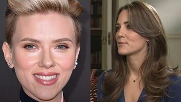 Scarlett Johansson, Kate Middleton
