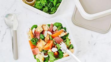 Pomysły na idealny lunchbox!