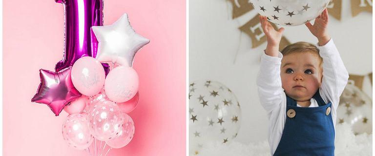 Dekoracyjny hit - foliowe balony w najlepszych cenach i wzorach