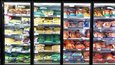 Producent mrożonek d'aucy i Penguin zdecydował o wycofaniu z polskich sklepów kilku swoich produktów z kukurydzą ze względów bezpieczeństwa
