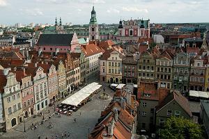 Wybory samorządowe 2018 Poznań kandydaci - sondaże - wyniki