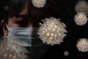 Koronawirus, a grypa: podstawowe różnice