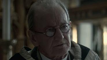 Nie żyje aktor Ronald Pickup