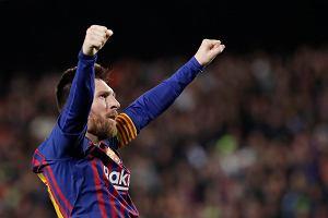 UEFA ogłosiła nazwiska trzech zawodników walczących o nagrodę Piłkarza Roku