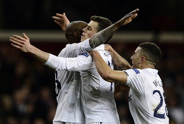 Tottenham - Lyon 2:1